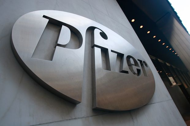 Pfizer signs a multiyear agreement to make #COVID19 treatment #Remdesivir for developer Gilead Sciences, which is under pressure to increase tight supplies of the antiviral drug https://t.co/vRiYYkZPzJ