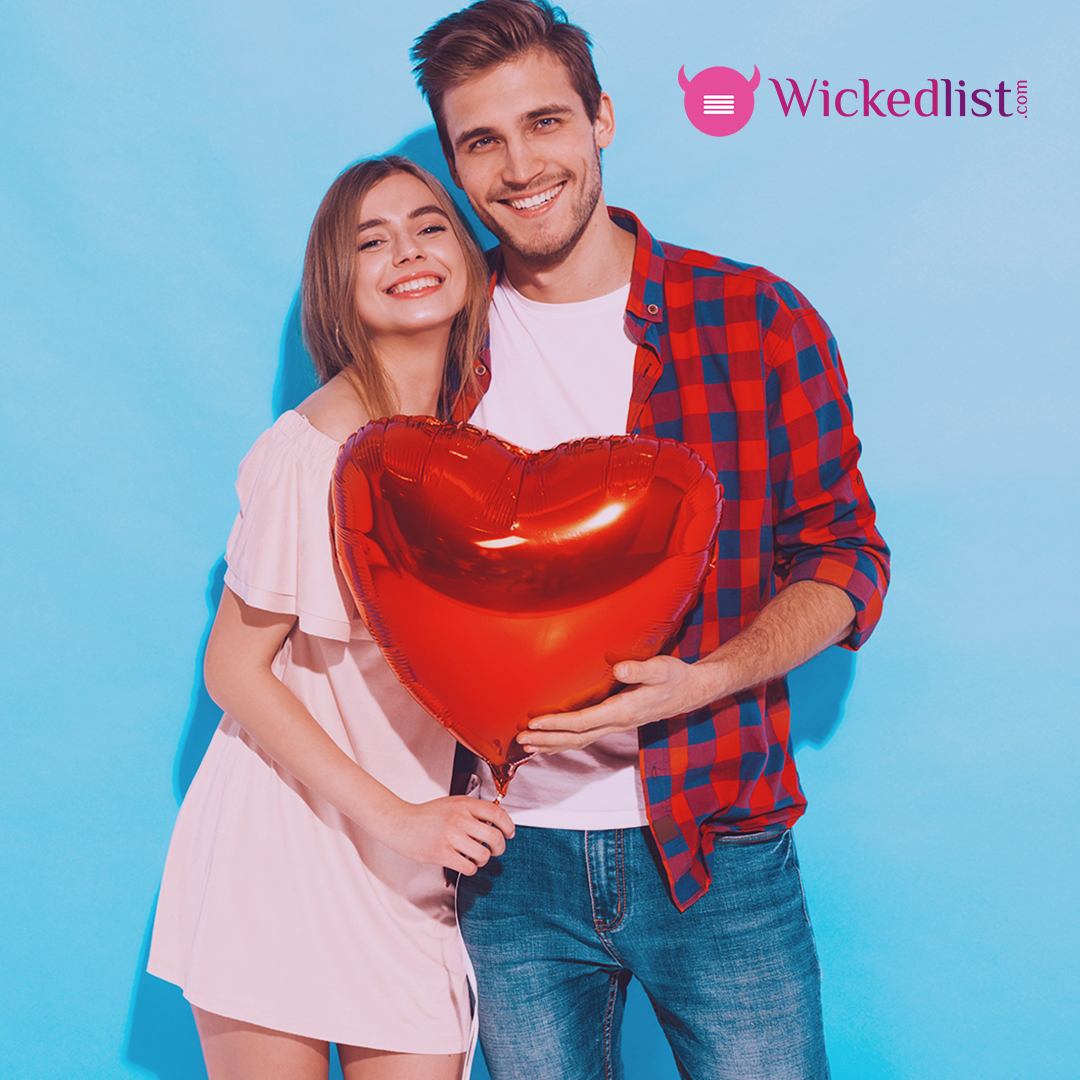 Have a nice weekend, dear followers🥰☺️💕! Start your new love story👩❤️💋👨 any time with Wickedlist😇. Join our community🤗 and spend these hot and happy August days😻 with amazing people😎! #wickedlist #summertime #longtermrelationship #casualdate #findlove #onlinedating https://t.co/40RvtKr6Rm