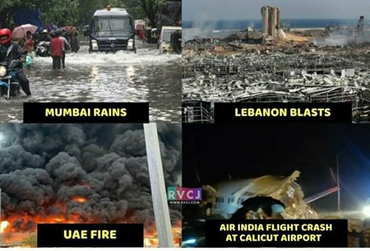 Dear august 2020 We expected something better from you 💔RIP who lost their life.🙏 #mumbaifloods  #LebanonExplosion  #UAEfire  #AirIndiaCrash https://t.co/zUpB5kVfkr