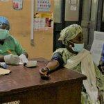 Image for the Tweet beginning: Nigeria 🇳🇬 is strengthening disease