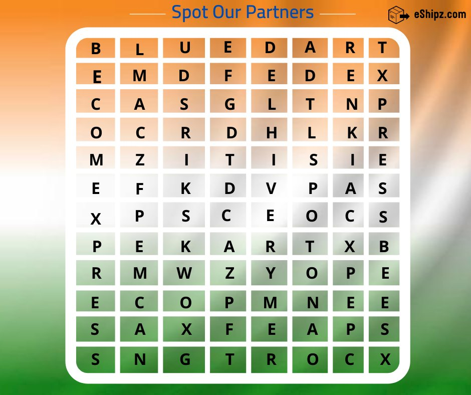 Independence Day Special!! The weekend is here! A great way to warm up your brain is playing a game. Spot our partners and post your screenshot in the comment box. Also, Share and Invite your friends to participate in the game. #weekendvibes #SaturdayMood #games #IndependenceDay pic.twitter.com/emraatuBTt