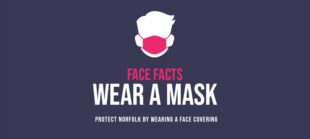 From today, the Government has expanded the places where it is mandatory for face coverings to be worn. Help protect Norfolk by following these new laws  - https://www.gov.uk/government/publications/face-coverings-when-to-wear-one-and-how-to-make-your-own/face-coverings-when-to-wear-one-and-how-to-make-your-own…pic.twitter.com/ByFwo0vPeB