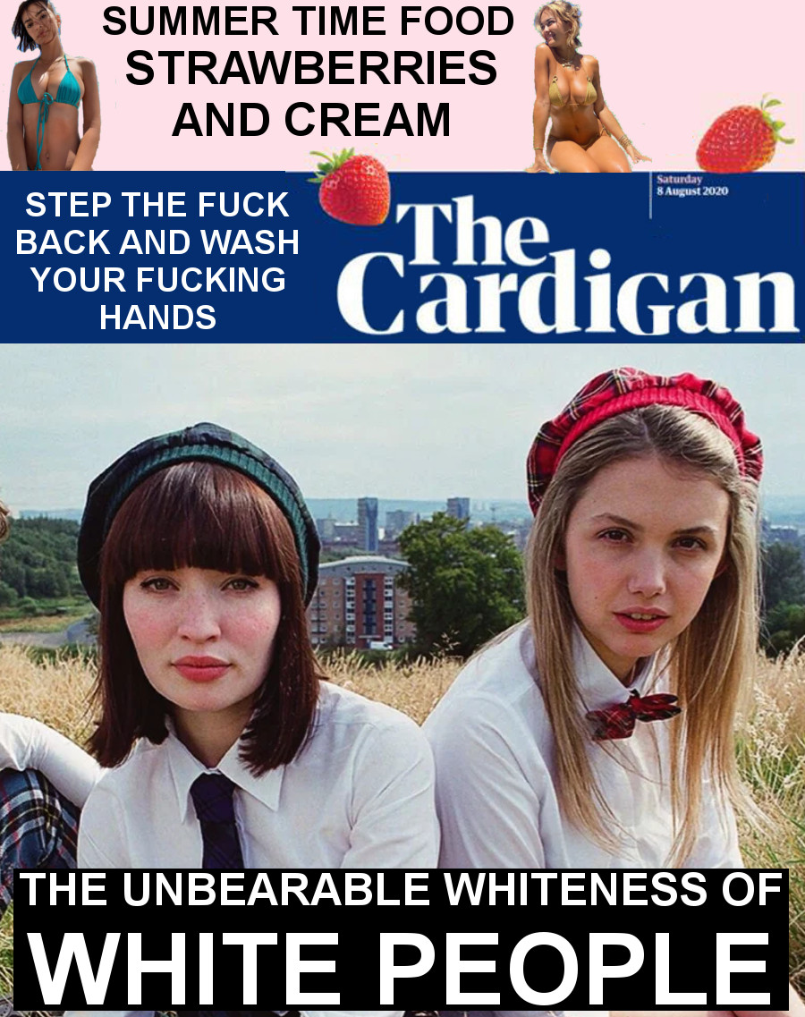 #thepoke #themailydail #skypapers #bbcpapers  #hignfy #MockTheWeek #thecardigan https://t.co/C2ARiTLrdS