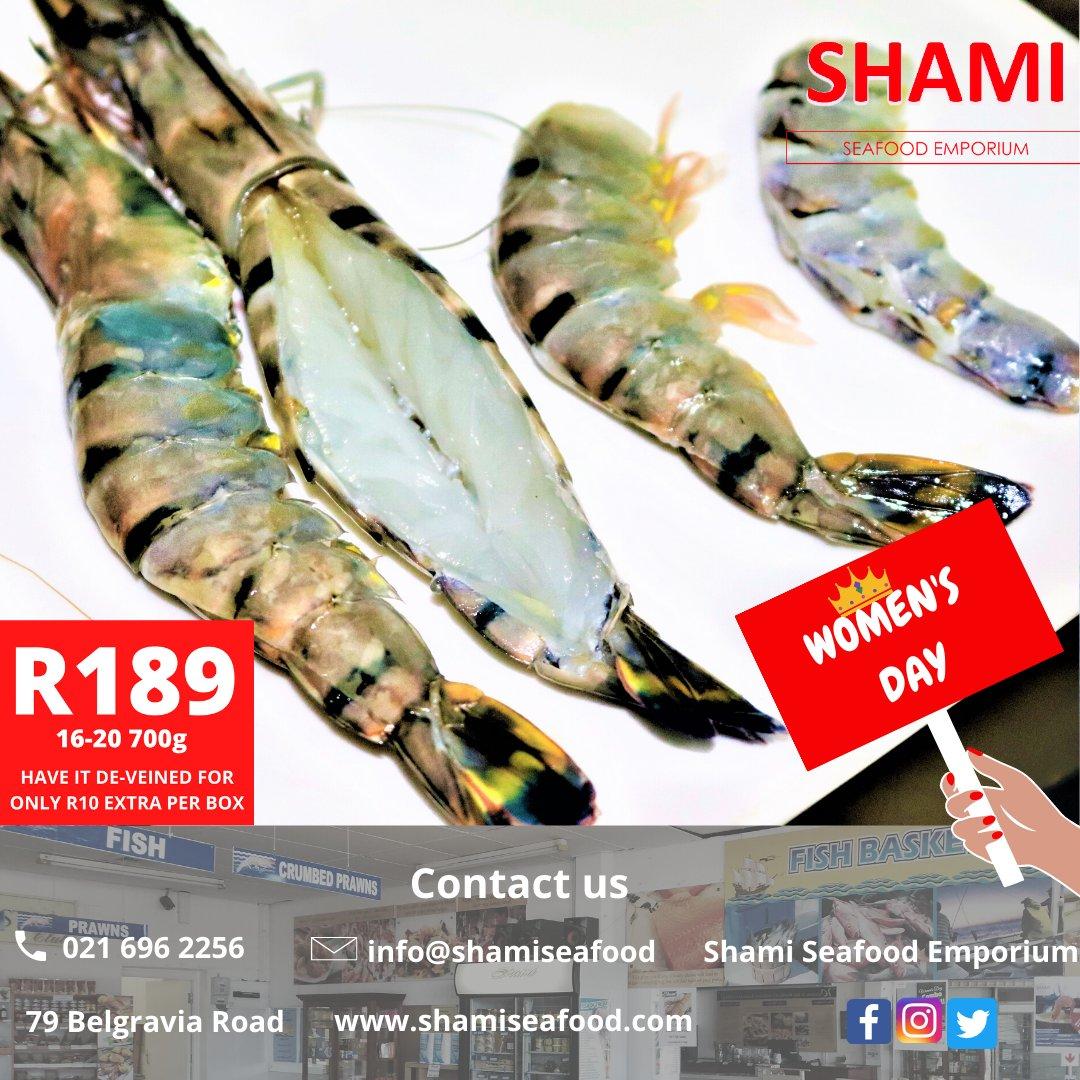 Shami Seafood Emporium (@ShamiSeafood ...