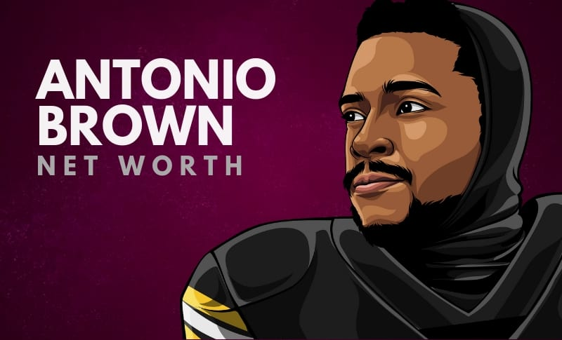 Antonio Brown Net Worth https://t.co/Iy1jVDz5qH https://t.co/CI7LeEPMfx