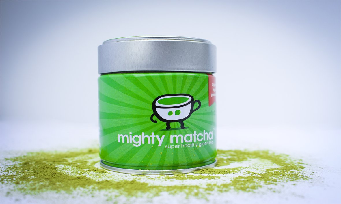 #DidYouKnow you'd have to drink 15 cups of regular tea to get the nutrients contained in just 1 cup of Mighty Matcha! pic.twitter.com/rIYQPeEdH7
