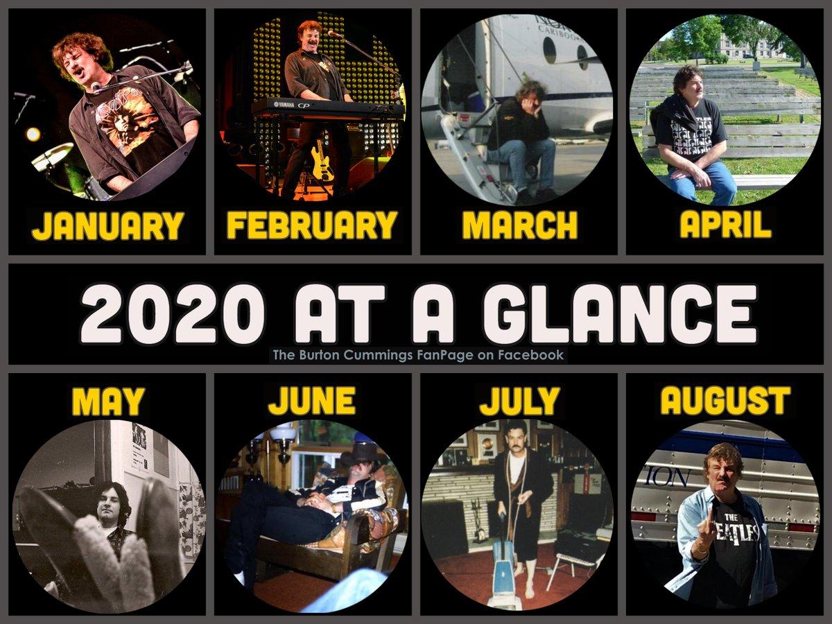 How's your 2020 going?  Can you relate... - TEAM BLC #burtoncummings #2020goals #goalsrevised #StaySafeStayHealthy pic.twitter.com/dSplpTCtpG