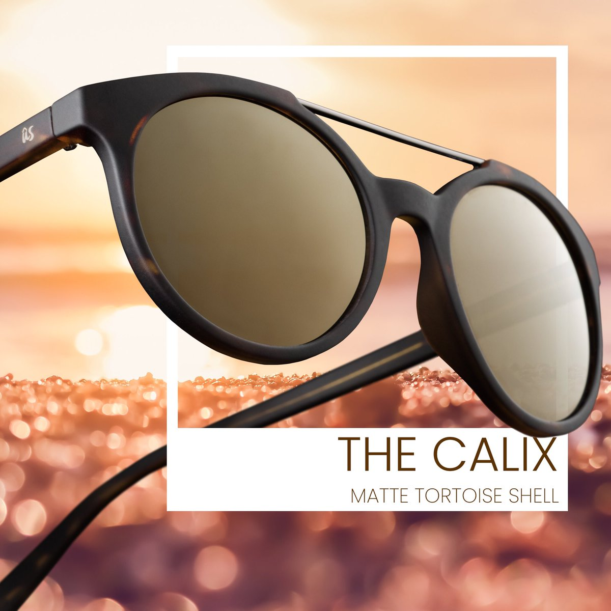 With its slim, lightweight metal brow and classy vintage curves, The Calix are pure, smoking hot sexiness! And all made from eco-friendly biomaterial... https://t.co/9CotSaTcUW • • • #eyewear #sunglasses #ecofriendly #style #fashion https://t.co/BTmLtxUqxT