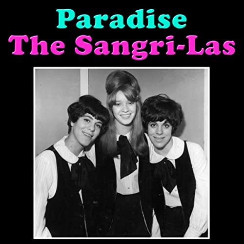 #weekend...   THE SHANGRI-LAS #Paradise    https://youtu.be/N_U1ctmibQ0   #music #musique #Musik #musicapic.twitter.com/NMZL3lSj2b