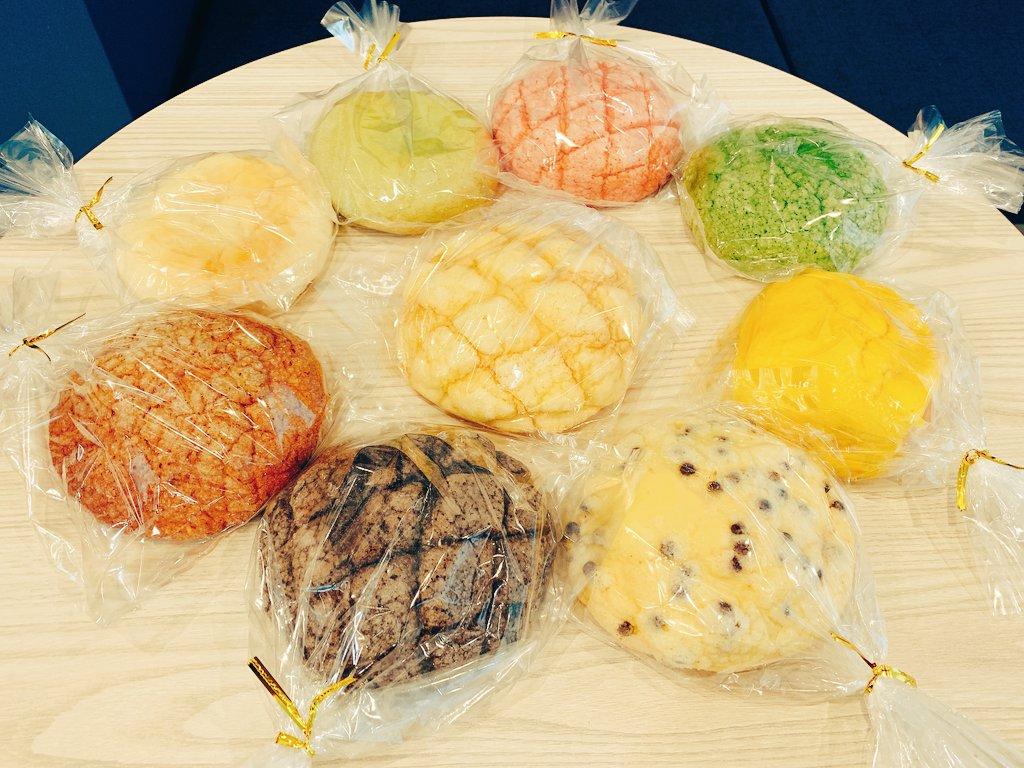 🍈『MIU404』×『メロンパン』🍈7話で登場したメロンパンが食べれちゃいます✨詳しくは、公式HPをチェック👀⚡#MIU404 #tbs #金曜ドラマ #第8話は8月14日よる10時#メロンドゥメロン #melondemelon