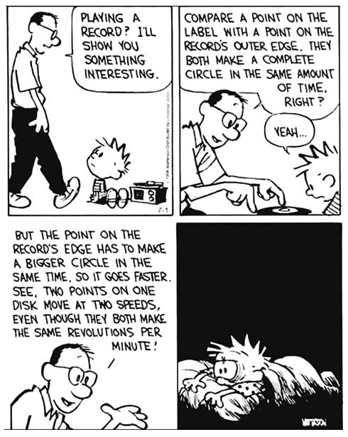Calvin & Hobbes, Bill Watterson, 5 June 1990  #records #science #terrorpic.twitter.com/Tys7elSfk6
