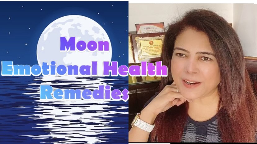 #MedicalAstrologer #EnergyHealing #VaastuConsultancy #Numerology #DietMeditation #DirectorGodGraceEnterprises #MrsPuneetSharmaa  For appointment 9899289135 https://youtu.be/rp_5DysBecU pic.twitter.com/KqTlmsyus8