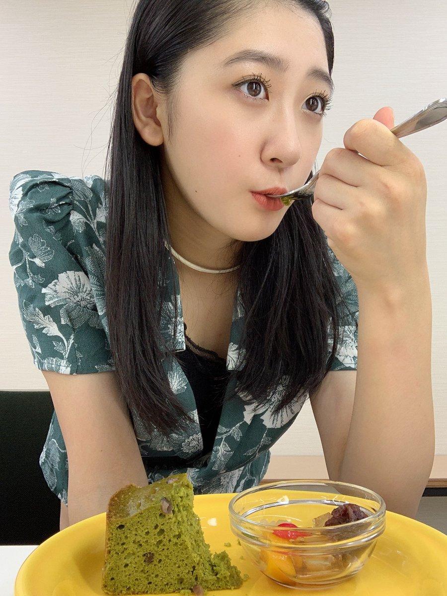 【Blog更新】 抹茶すきになってた  秋山眞緒: good evening everyone akiyama…  #tsubaki_factory #つばきファクトリー #ハロプロ