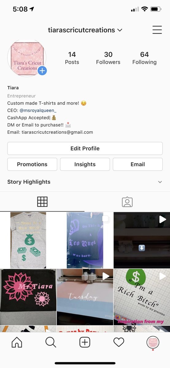 Follow my business page!!! #explorepage #exploreair2 #cricutmade #cricutcrafts #businesswoman #promotemypage #custommade #customtshirts #custommadeitemspic.twitter.com/TKAln96zxz