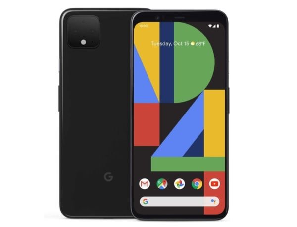 Discontinued What? Pick Up A Fully Unlocked Pixel 4 XL For Just $547 Right Now buff.ly/2CcezxI