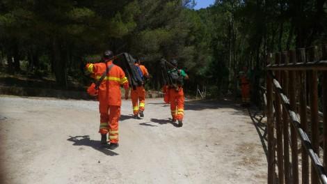 """Forestali siciliani senza stipendio da tre mesi per """"motivi tecnici"""" - https://t.co/hXOAMcynn0 #blogsicilianotizie"""