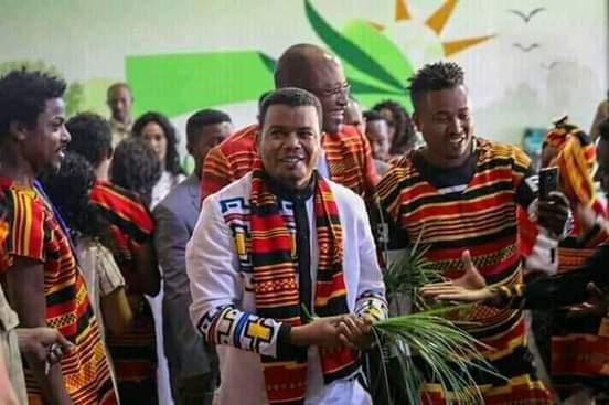 #Gamo peoples #Culture pic.twitter.com/IrytLdKomQ