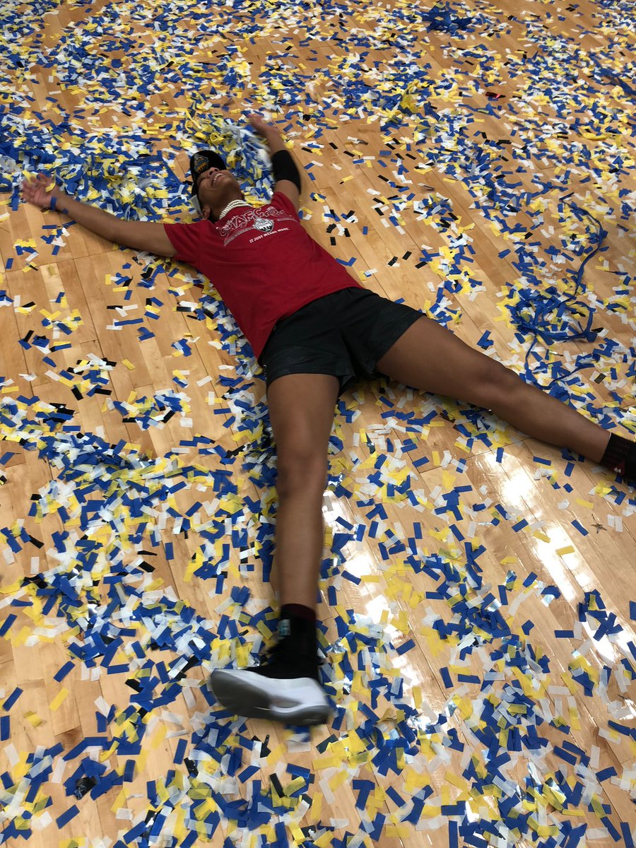Happy Birthday to the 🐐🎉 @_ajawilson22