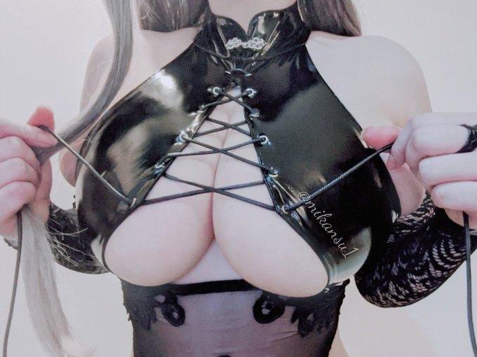 裏垢女子蜜柑すいのTwitter自撮りエロ画像11