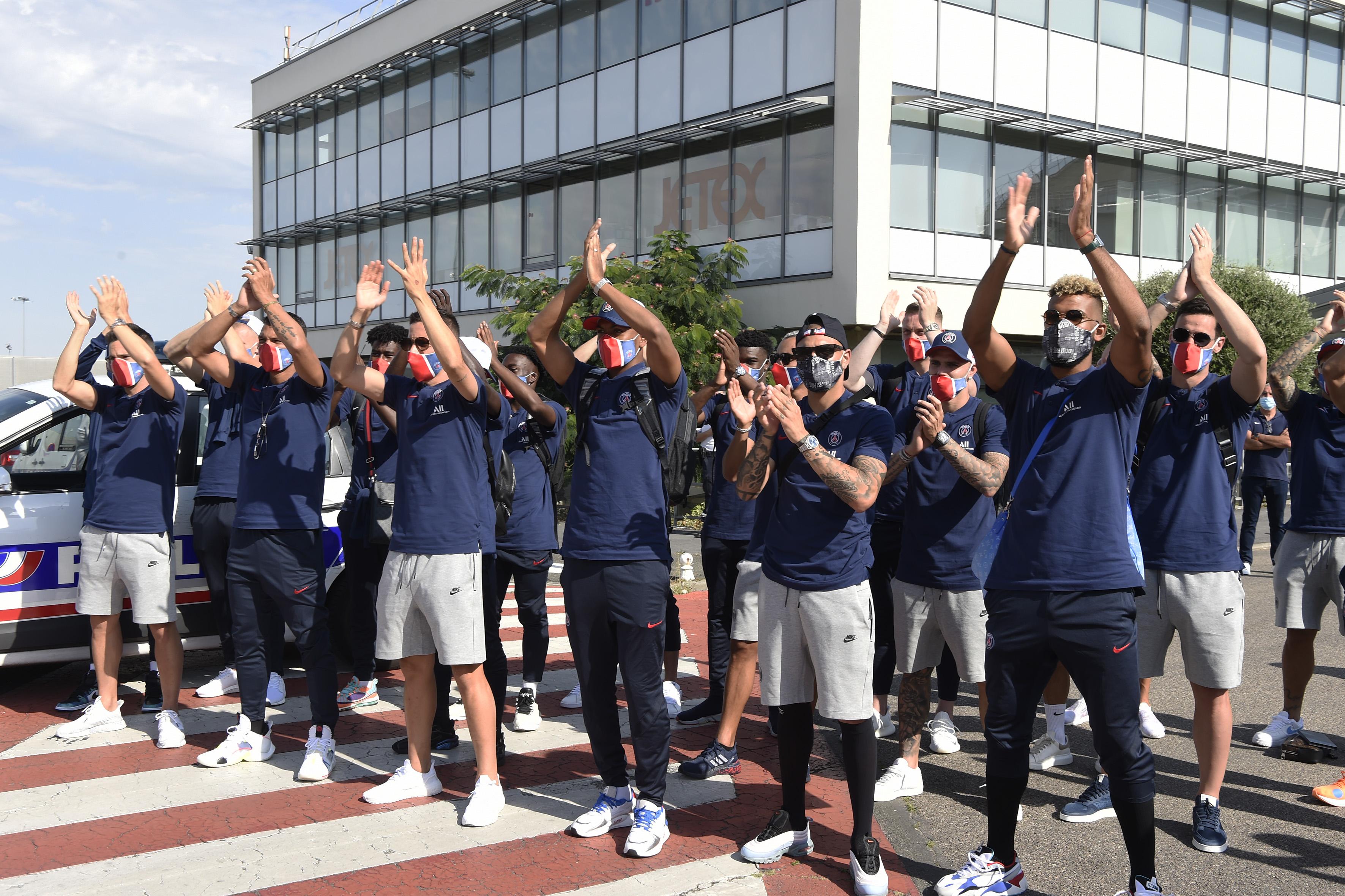 เปแอสเช ประกาศทีม 28 คน สำหรับลุยศึกที่ โปรตุเกส