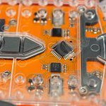Image for the Tweet beginning: RobotFun workshops offer all children,