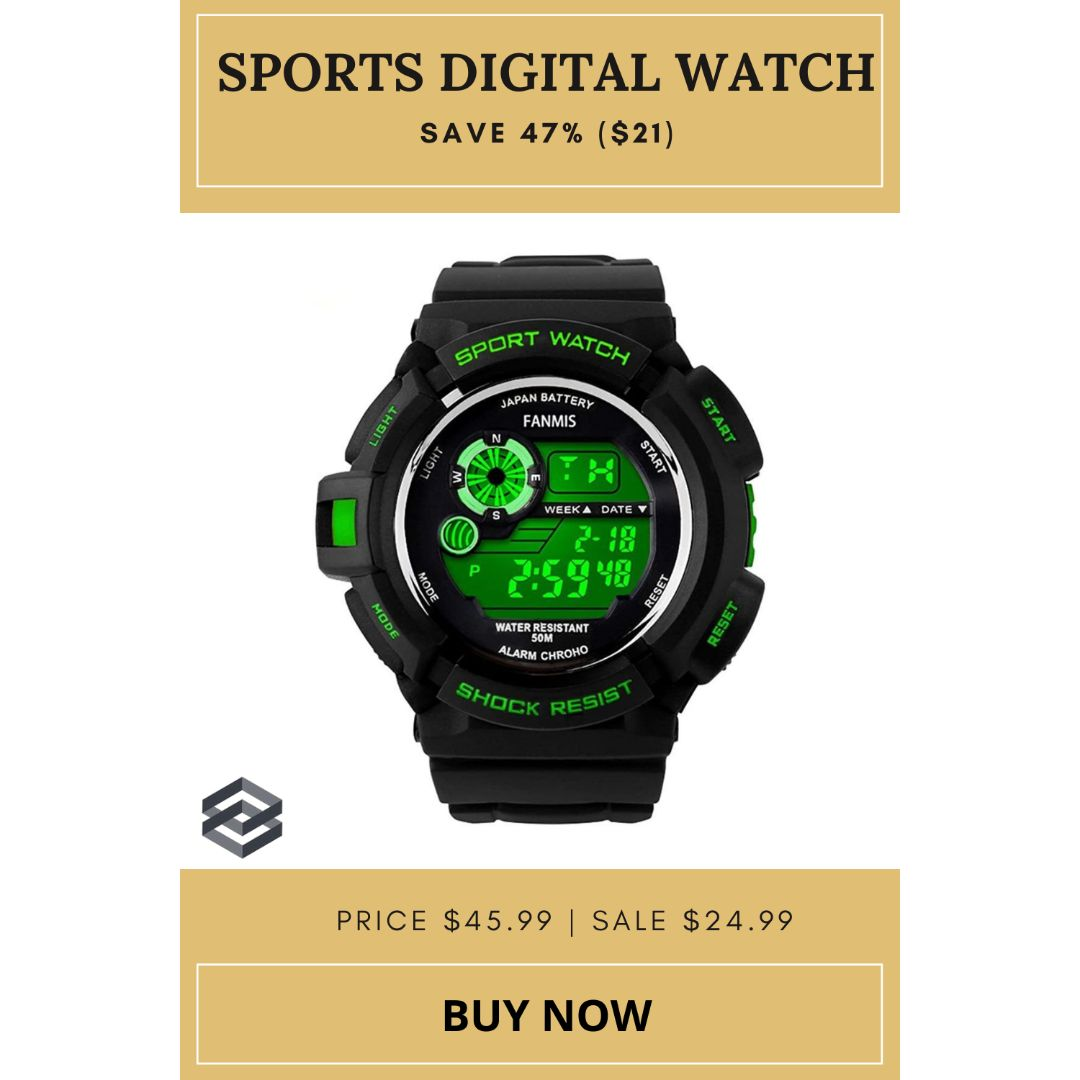Digital LED Quartz Watch With Alarm Date- What are you waiting for? Benefits: ✓Fast Free Shipping ✓Free Returns ✓Full Refund Back Guarantee Buy Now: http://ow.ly/hhir50ASGRQ  #sportswatch #sparklingsales #watchtrends #digitalwatch #watches #watchpic.twitter.com/sbp3wVCOwq