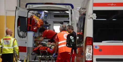 Tragedia a Lentini, una donna si lancia nel vuoto da una finestra - https://t.co/XPdeT1pz03 #blogsicilianotizie