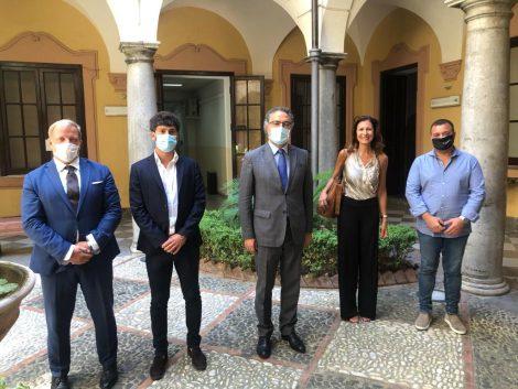 Covid19, gestori discoteche verso intesa su sicurezza con Questura di Palermo - https://t.co/5njkUBbHHZ #blogsicilianotizie