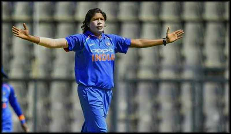 India's premier #pacer Jhulan Goswami will be 39 by the time the postponed (2022) Women's #WorldCup comes in 2022 but the leading wicket-taker, #virealnews, for further info - https://t.co/YJKwHpNrc4 https://t.co/INPcC7k6UW