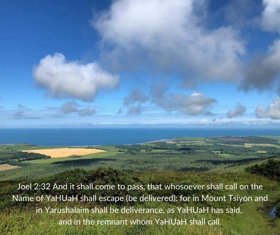 #Father #YaHUaH #Son #true #Name #YaHUShA  Restored #Name #Bibles https://t.co/lKlVNlzSds  ISR #SouthAfrica https://t.co/iio5HQPXEo