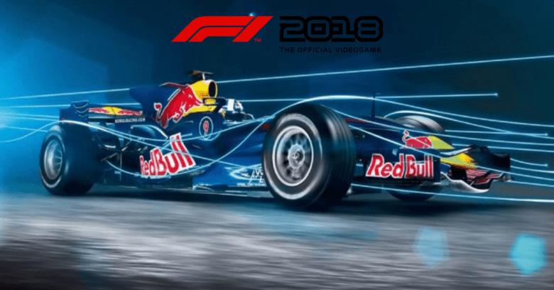 Pour les amateurs de jeux de courses, F1 2018 est disponible gratuitement jusqu'au 10 août !  📰 L'article complet : https://t.co/NydceyJIyL  #MonSetupGaming #MyGamingSetup #Codemasters #F12018 #F12020 #FIA #SimRacing #Formule1 #F1 https://t.co/ykt4Qc1i3s