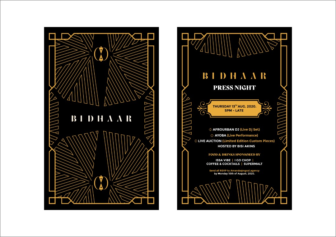 Dear #bloggers #press #media and #journalist Please join us and the @bidhaarofficial fashion concept store in London for a fun evening of entertainment and food on Thursday 13th August.   Please RSVP to secure your press pass ❤️  #prrequest https://t.co/4P1MWLJkEo