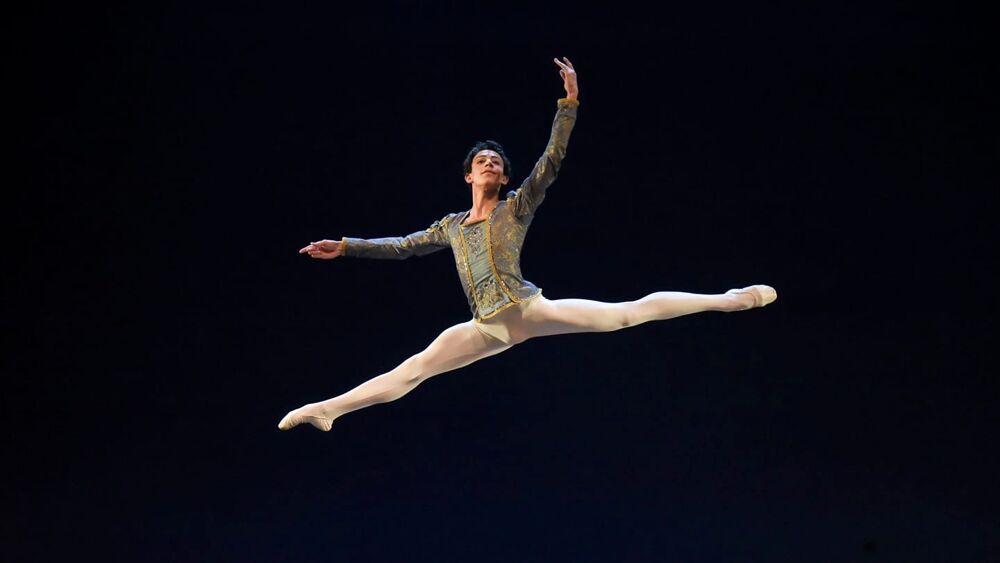 Castelfranco, gli allievi de Il Balletto salgono s...