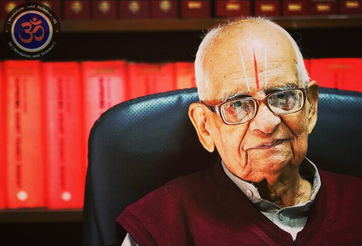 Once he had argued Ram janambhoomi case barefoot standing for 4.5 hrs at the age of 93 when judge requested him to take seat,he said I've argued standing for all my clients till date. Today lord himself is my client,How can i sit and argue?  He left wearing footwears also for God pic.twitter.com/ggqy1Fby2C