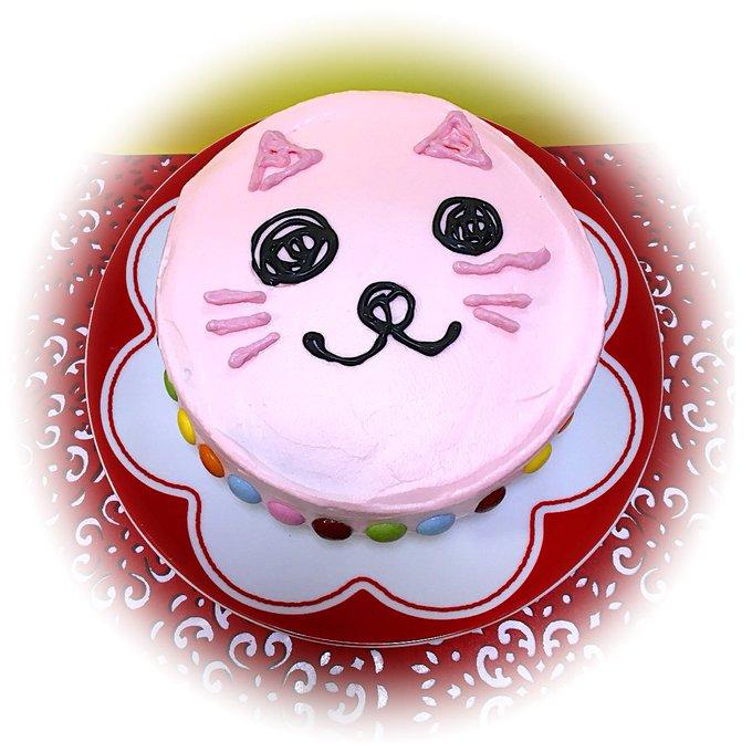 ケーキ て は づくり は あつ 森 の