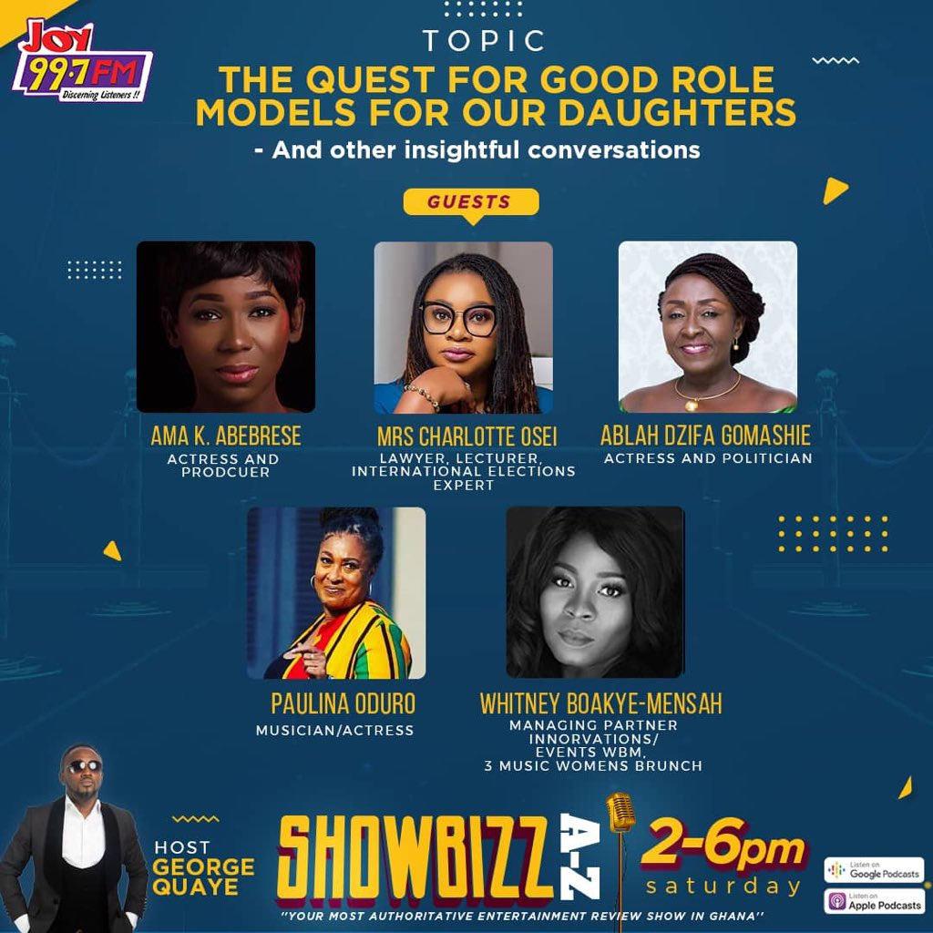 Will be on @Joy997FM discussing this later today. With host Tune in if you can. https://t.co/EoLLAdoG3r
