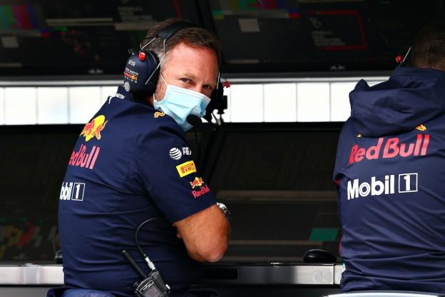 Horner spreekt Wolff tegen: 'Uiteindelijk zullen de teams ervan profiteren' https://t.co/zTL5H4IBt7 #Formule1 #Formule1nieuws #F1 https://t.co/JIAI2bQ2Dm