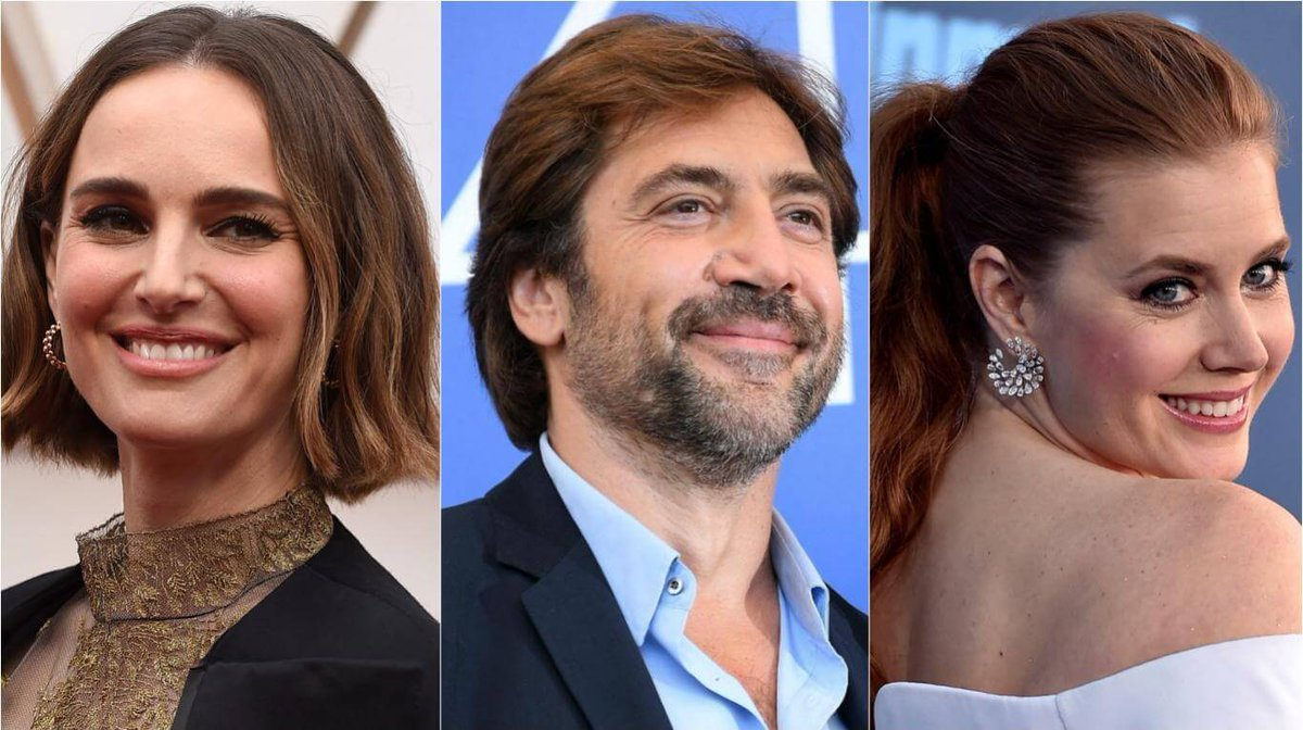 7 parecidos que sorprenden entre las celebridades de Hollywood - https://radioclanfm.com/clanespectaculos/2020/08/08/7-parecidos-que-sorprenden-entre-las-celebridades-de-hollywood/…pic.twitter.com/yVkKTFABJa