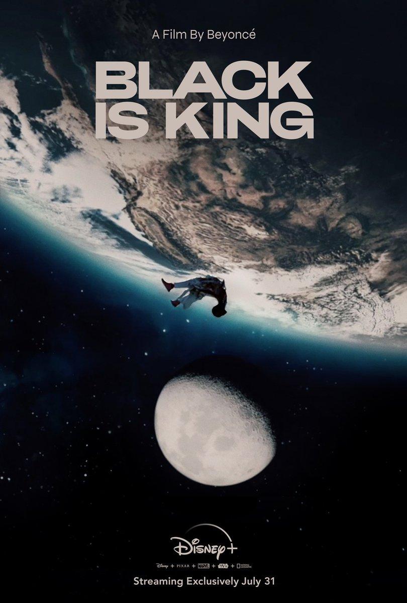 My review of 'Black is King': http://hub.me/anJQt #BlackIsKing #MovieReview pic.twitter.com/LFxOI3C9ib