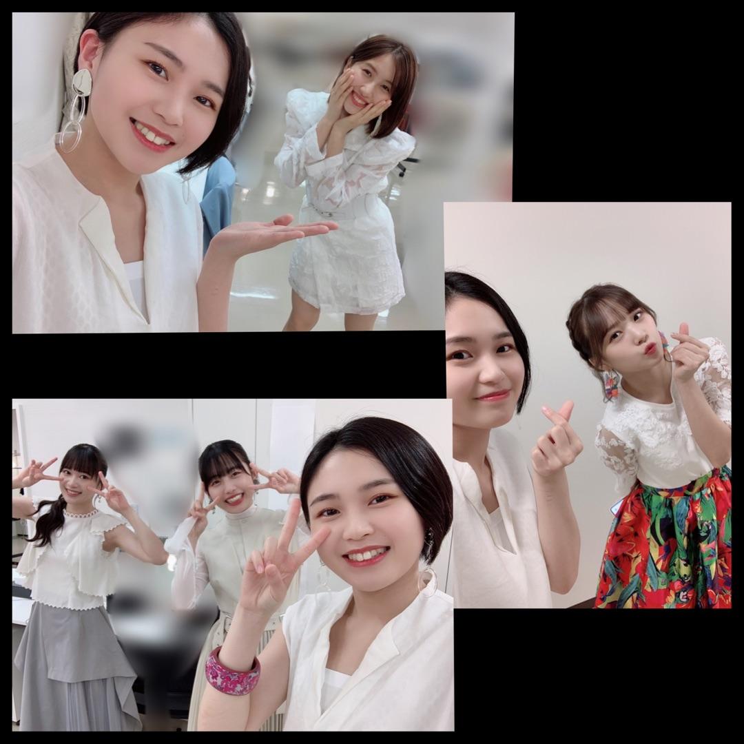 【Blog更新】 in北海道!!!!! 平井美葉: こんばんは★彡皆さんのいいね、コメントありがとうございます!ひとつひとつしっかり読ませて頂いてます🙇♂️💕コメントを読んでいる時間、とっても大好きです✨✨今日は「Hello!…  #BEYOOOOONDS #ビヨーンズ #ハロプロ