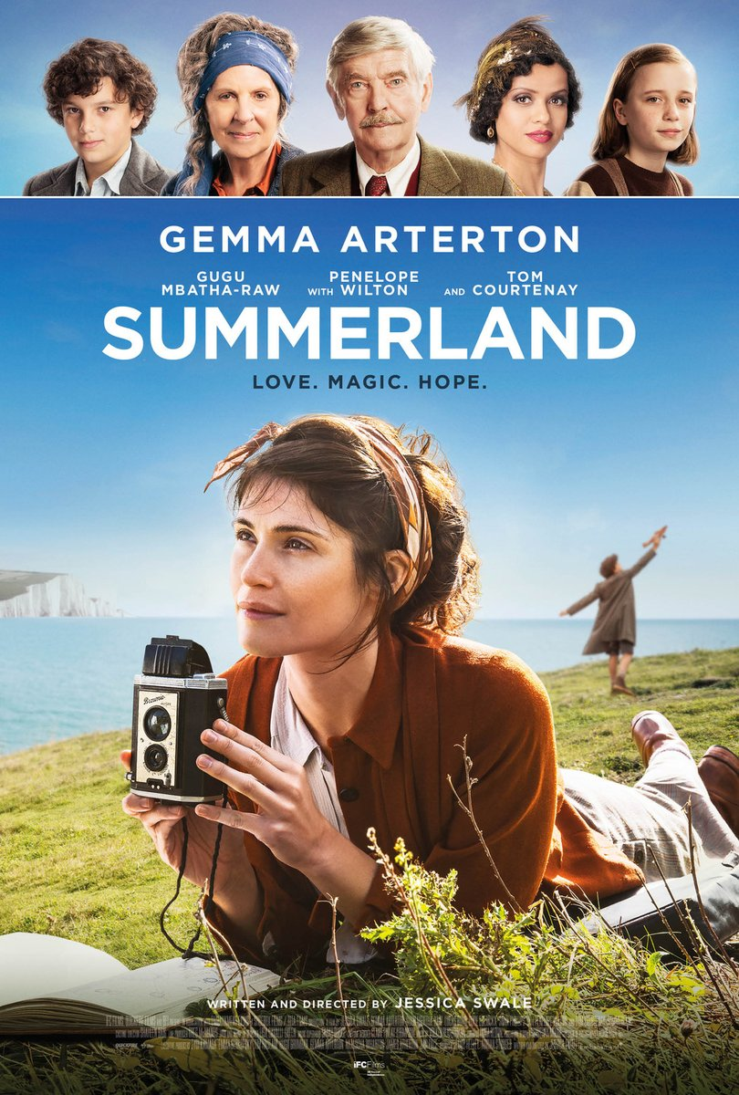 My review of 'Summerland': http://hub.me/anK9J #summerland #MovieReview pic.twitter.com/qbViCSsnNW