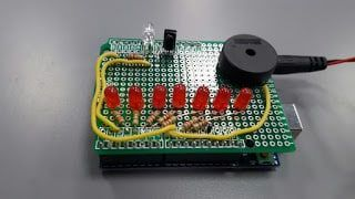 Infra Red Remote Controller Shield #electronics #green #technology #gear #technologyrocks #electronicdevice #electroniccomponent #electronicengineering #arduino #hackerspacetech https://bit.ly/2CsSFGgpic.twitter.com/HeD2Xn2IxW
