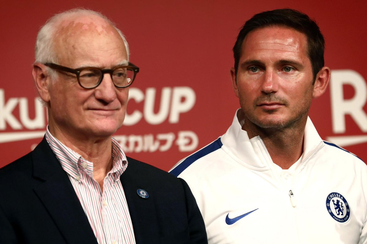 @CFCDaily's photo on lampard