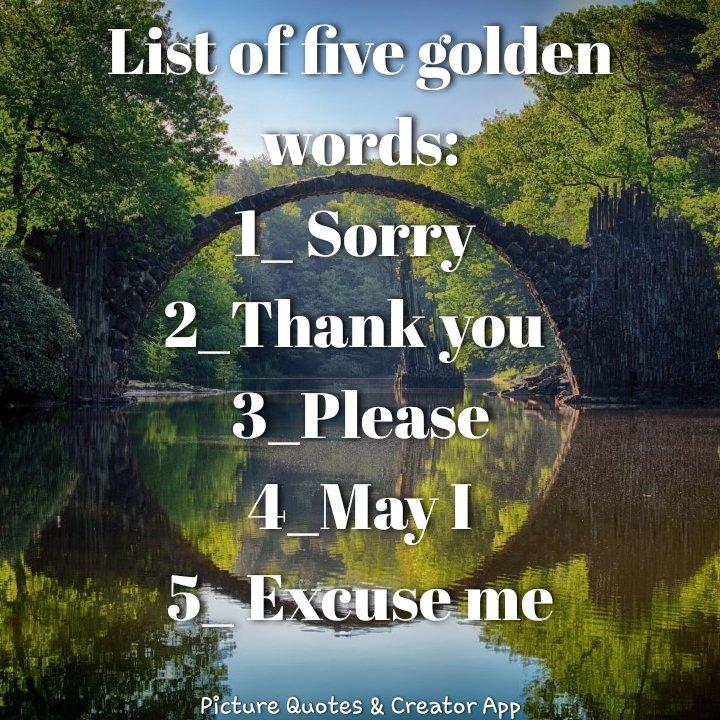 #golden words pic.twitter.com/9WrePwiS90