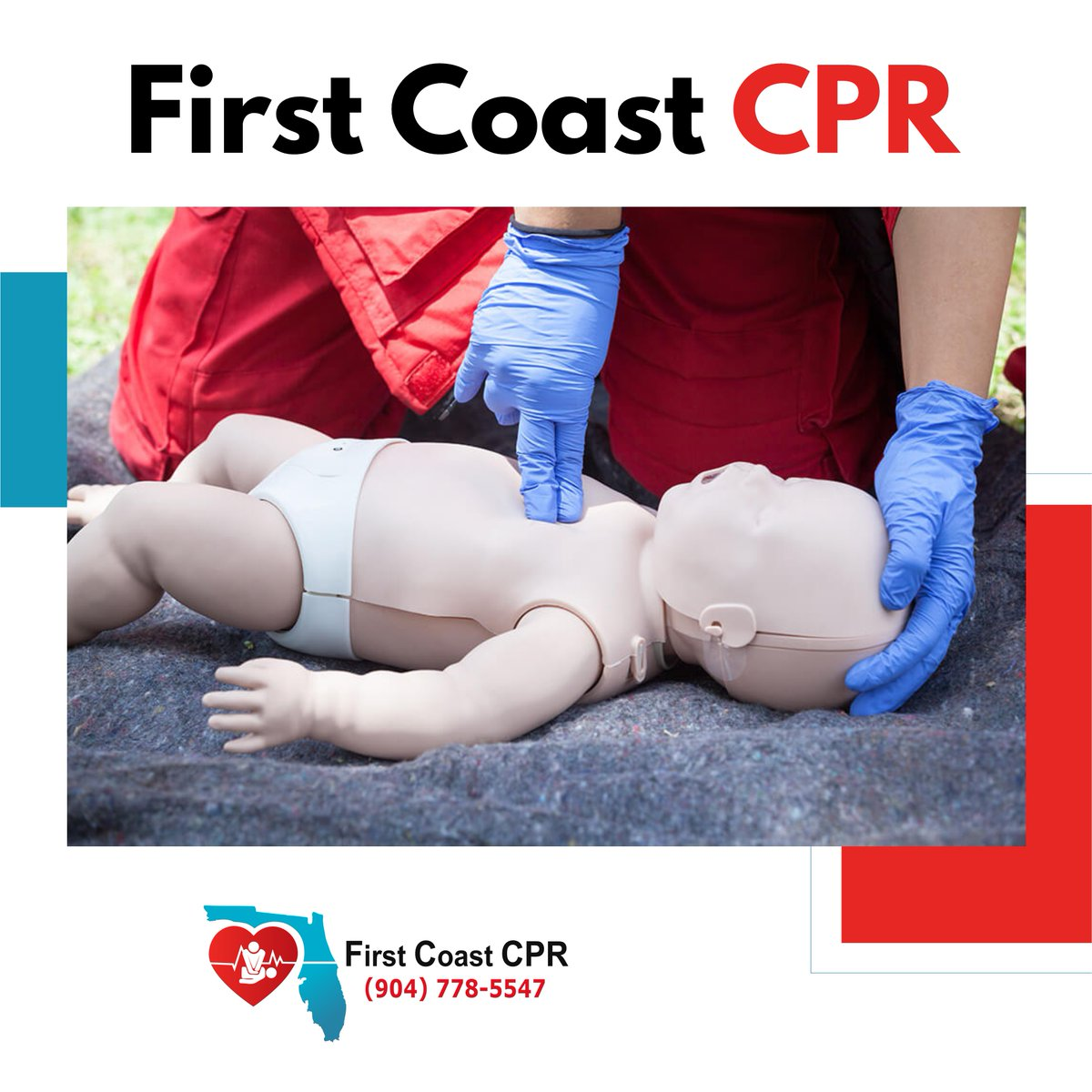 We are an official training site for the American Heart Association. We offer Advance Cardiac Life Support (ACLS) & Basic Life Support CPR/AED (BLS). -- http://firstcoastcpr.com  #firstcoastcpr #cpr #firstaid #firstaidtraining #herotrainingcenter #BLS #AED #AHA #cprcetificationpic.twitter.com/igSTBhuote