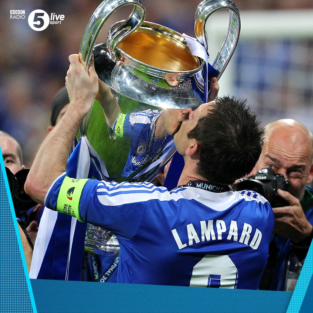 🗓️⏪: May 19, 2012...  Chelsea have a SPECIAL memory against Bayern Munich at the Allianz Arena 🏟️🏆  Can they produce a miracle tonight? 👀  Join us on @BBCSounds 📲📻: https://t.co/5Du5Yilmm1 #UCL #BAYCHE https://t.co/505uanGWyR