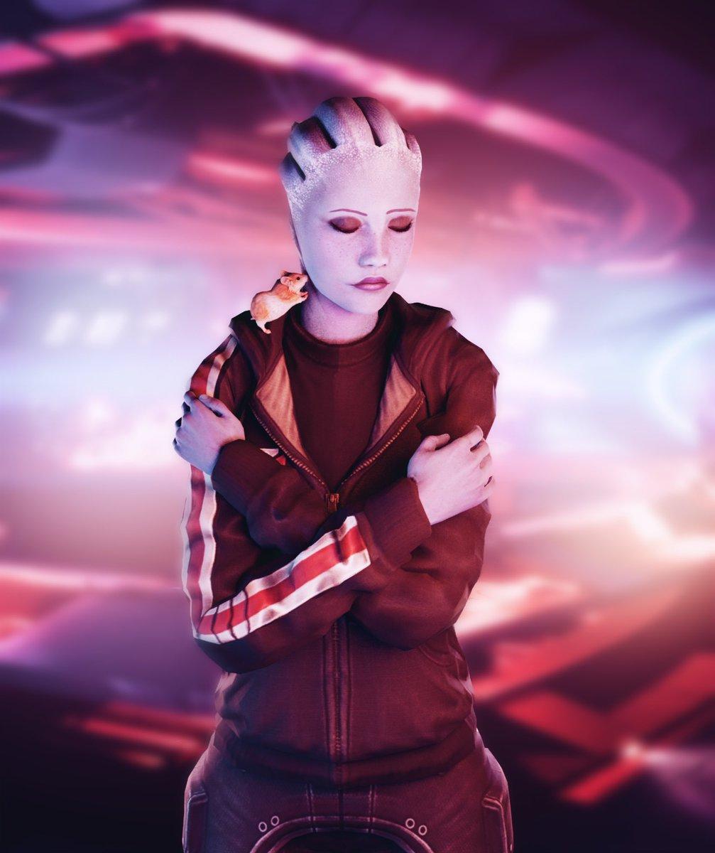 Liara missing Shepard #liara #masseffect #bioware #commandershepard #Blender3d #3drender #3dart #digitalartpic.twitter.com/M6tVnjOQtI
