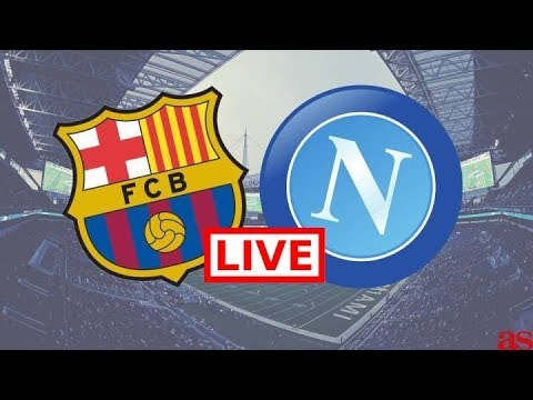 Barcelona vs Napoli 2020 Live  Watch Barcelona vs Napoli match live on TV as well as live streaming online. UEFA Champions League 2020  Stream>https://freestrem.com/soccer/  Stream>https://freestrem.com/soccer/pic.twitter.com/2kMxCxcr7s