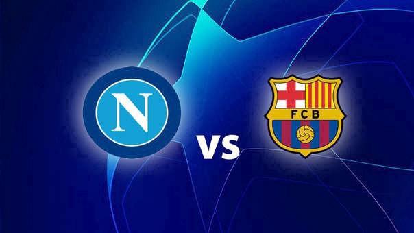::::Barcelona vs Napoli 2020 Live;;;;;  UEFA Champions League 2020 Live  Online> https://freestrem.com/soccer/  Online> https://freestrem.com/soccer/pic.twitter.com/b8uDkqBQS4