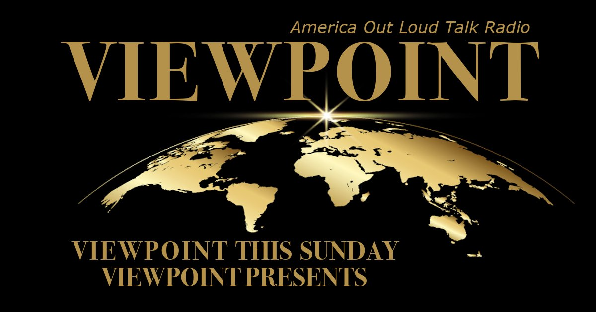 Viewpoint Two Big Hours #Election2020 Sundays fastest-growing news magazine with top analysis: Sen Ron Johnson @SenRonJohnson Michael Johns @MichaelJohns Dr Ron Martinelli @DrRonandLinda Sunday 10am ET to Noon LIVE rdo.to/TALKLOUD IHEART RADIO bit.ly/2mBrCxE